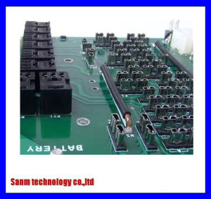 Complete Electronic PCB Board OEM Assembly pictures & photos