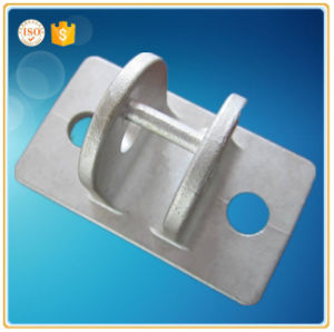 Stainless Steel CNC Machining Casting Part pictures & photos