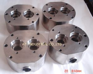 Machinery Motor CNC Machining /Stainless Steel Forging /Train Forging /CNC Valve /Bicycle Machinging Part/Aluminum Forging Part pictures & photos