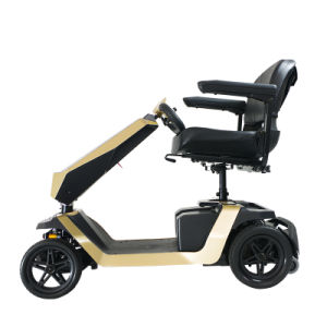 Portable Disable Scooter with Automatic Braking System pictures & photos