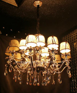 Phine 05166 Modern Pendant Lighting with Swarovski or K9 Crystal Decoration Fixture Lamp Chandelier Light pictures & photos