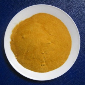 Fe2 (SO4) 3 Factory Price Ferric Sulfate CAS10028-22-5 pictures & photos