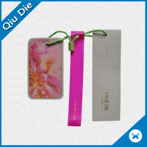 a Set of Different Style Hang Tags for Women′s Coat pictures & photos
