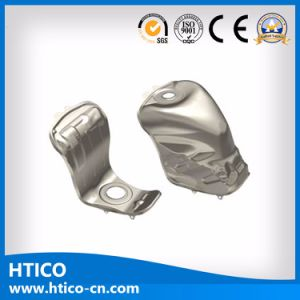 Part for Auto Stamping Die/Stamping Part/Stamping Die pictures & photos