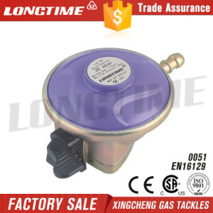 High Quality LPG Gas Pressure Regulator with Good Price pictures & photos
