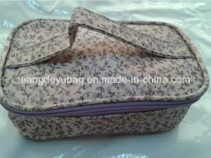 Fashion Promotion Cosmetic Make up Bag for Ladies