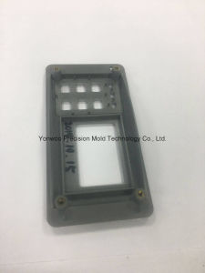 Customized Plastic Injection Molded ABS Electronic Plastic Cases pictures & photos