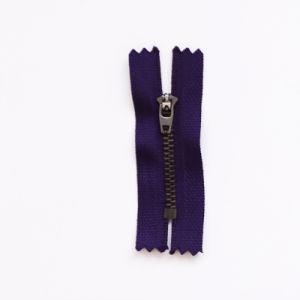 5# Toy Close End Metal Brass Zipper (JH-MZ-26)