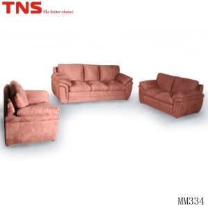 Fabric Sofa 1+2+3 (mm334) for Promotion