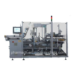 Model Dx270 Automatic Case Packing Machine pictures & photos