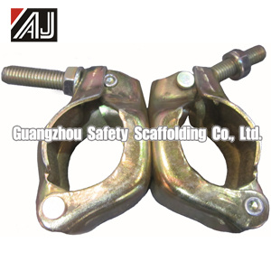 JIS Press Scaffolding Swivel Clamp pictures & photos