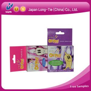 Latex Bulk Condom From Certificate Condom Supplier pictures & photos