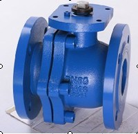 DIN Ball Valve pictures & photos