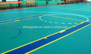 High Quality Basketball Court Sport Surfacer pictures & photos