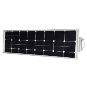 CREE LED All in One Solar Street Light 50W pictures & photos