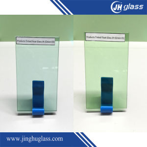 3mm-10mm Manufacture Customized Bronze Tinted Glass for Building pictures & photos