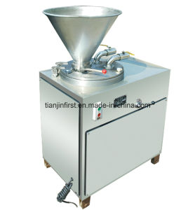 Good Quality Sausage Filling Machine/Sausage Filler pictures & photos