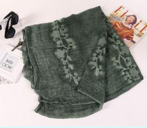 Wholesale Hijab Shawls Dobby Muslim Scarf Dubai pictures & photos