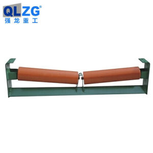 Conveyor Roller for Mining Transport