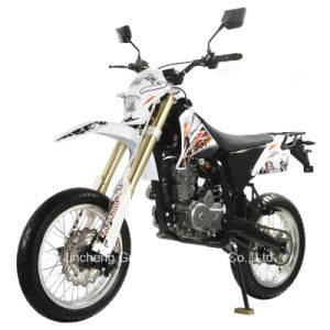 Jincheng Jc150y Dirt Bike Motorcycle pictures & photos