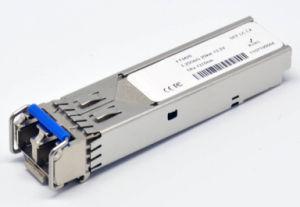 SFP Single Mode Transceiver (1.25GB/s 1310nm 20km)