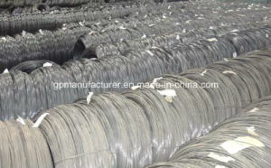 Hot-DIP Galvanized Steel Wire with Good Toughness pictures & photos