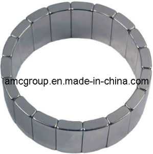 High Temp Block SmCo Magnet pictures & photos