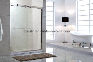 Stainless Steel Shower Screen (SS-101) pictures & photos