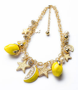 Hot Selling Star and Lemon Bracelets pictures & photos