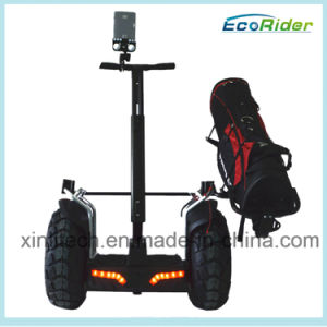 35-60km Range Per Charge and 4-5h Charging Time Poweful Golf Electric Scooter pictures & photos