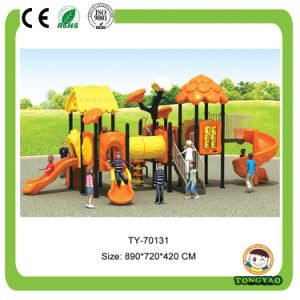 New Design Outdoor Playground (TY-70131) pictures & photos