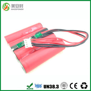 New Design 5200mAh Li-ion Battery Pack 8.4V