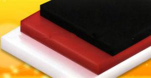 Ultra-High Molecular Weight Polyethylene Sheet UHMWPE Sheet pictures & photos