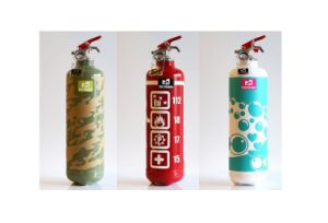 Small Fire Extinguisher pictures & photos