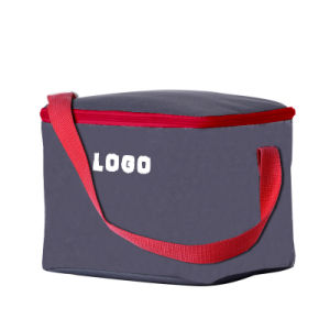 Portable Custom Cooler Bag, Custom Lunch Bag pictures & photos