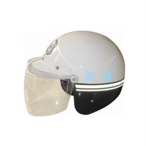 Best Quality Anti-Riot Helmet for Police pictures & photos
