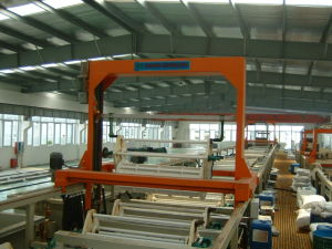 Acid Barrel Plating Line pictures & photos