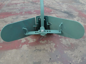 Best Quality Farm Functions of The Ridging Plough for 80HP Tractor pictures & photos