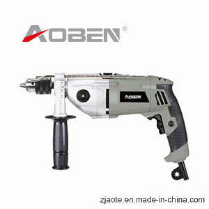 1200W 13mm Electric Impact Drill (AT3232) pictures & photos