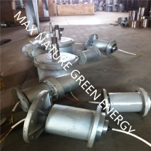 Factory Supply New Design Low Rpm 1kw Wind Generator pictures & photos