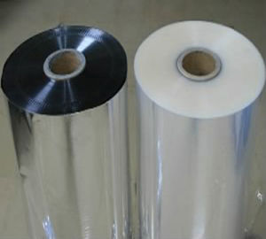 BOPP Metallized Film, Sliver Film, Lamination Film pictures & photos