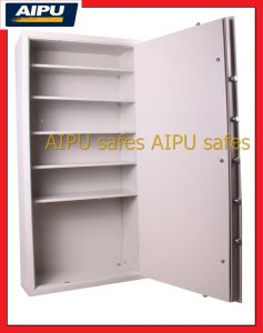 Key Lock Drug Safe with 10mm Body &Door for Hospital and Drug Stores pictures & photos