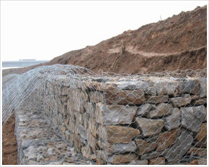 Gabion Mats, Gabion Box, Reno Mattress, Gabion Mesh pictures & photos