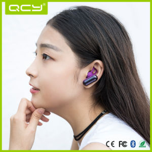 Portable Wireless in Ear Mono Single Business Hands Free Earbud pictures & photos