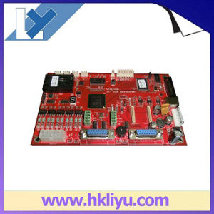 Phaeton Galaxy Printer Mainboard Rev_1.72 2010.08.25 pictures & photos