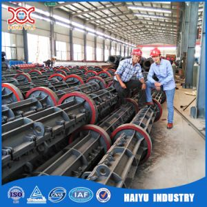 China Wholesale Concrete Electric Pole Machine