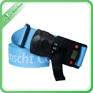 Cheap Price Good Quality Luggage Belt/ Strap for Travel pictures & photos