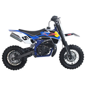 New Designed 50cc Displacement Dirt Bike (SN-GS686)