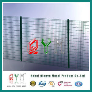 Wire Mesh Fence /Fence /PVC Green Fencinng pictures & photos