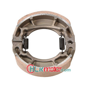 Motorcycle Brake Shoe for A100 / Ax100 / Boxer 100 / Aura / RC80